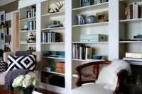 DIY bookcase hack