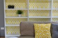 DIY IKEA Billy hack