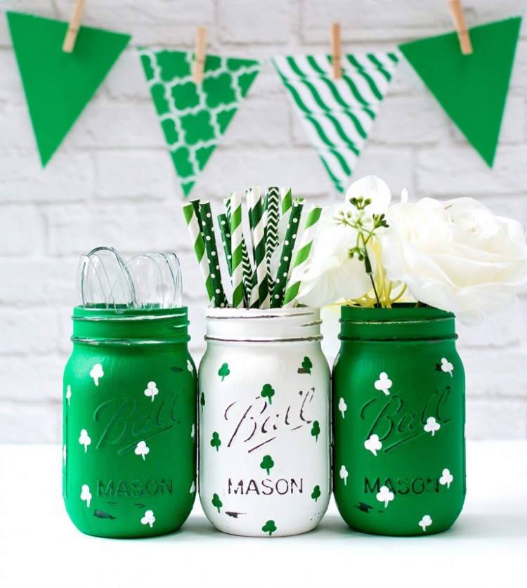 Image result for St. Patrick's day diy