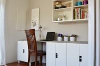 DIY Stuva desk hack