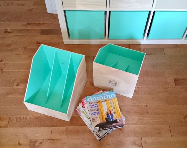 DIY magazine files (via dans-le-townhouse)