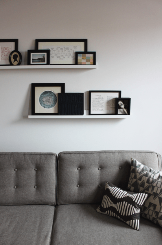 11 Practical And Chic Diy Ikea Hacks For Living Rooms