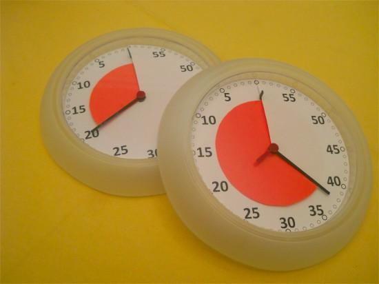 DIY countdown timer hack