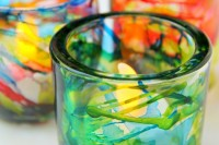 colorful-diy-alcohol-ink-votives-1