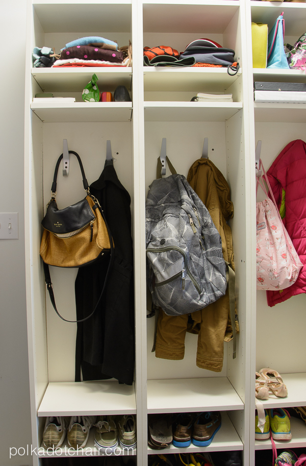 DIY wardrobe hack (via polkadotchair)