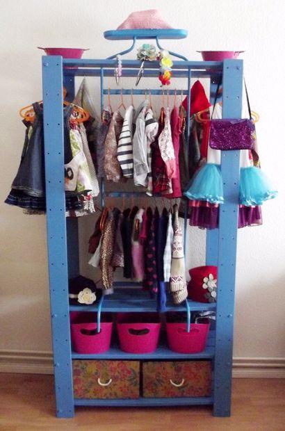 DIY munchkin closet (via instructables)