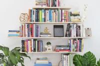 creative-diy-diamond-shaped-bookshelves-3