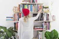 creative-diy-diamond-shaped-bookshelves-6