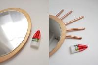 diy-copper-pipe-pineapple-mirror-8
