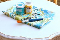 diy-decoupaged-fabric-table-makeover-4