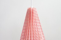 diy-no-sew-fabric-pleated-pendant-lamp-1