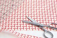 diy-no-sew-fabric-pleated-pendant-lamp-3