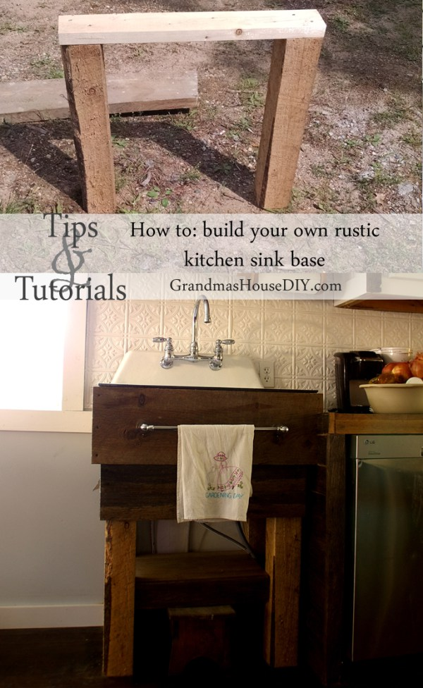 how do you build kitchen cabinets 11 diy sink bases and cabinets you can make yourself 8436
