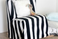 easy-diy-striped-chair-slipcover-1