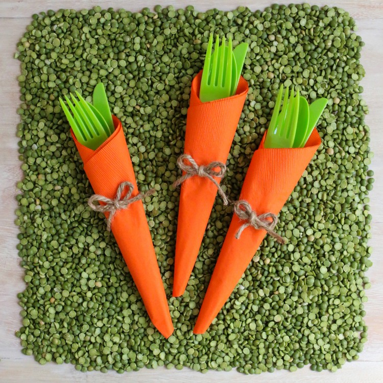 yarn wrapped carrot craft for kids 12 diy carrot crafts for easter d 233 cor shelterness 7947