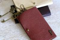 stylish-diy-no-sew-leather-key-pouch-3