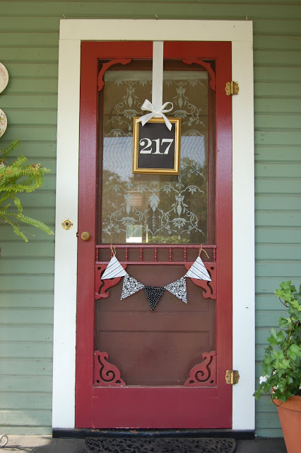 Creative house number ideas