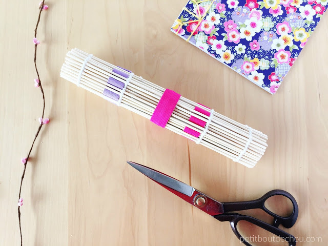 DIY 10 Minute Inexpensive Crochet Hook Holder