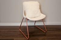 DIY IKEA office chair upgrade