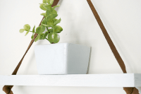 super-easy-diy-leather-hanging-shelf-1
