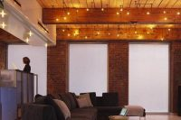 05 rustic wooden ceiling with beams