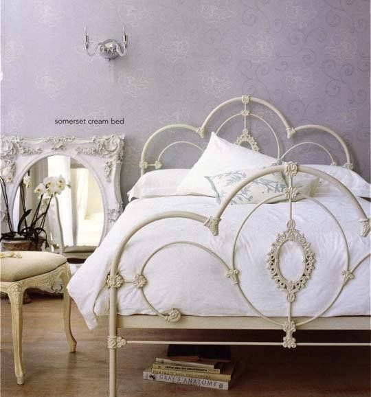 unique metal headboards that are worth investing in  shelterness, Headboard designs