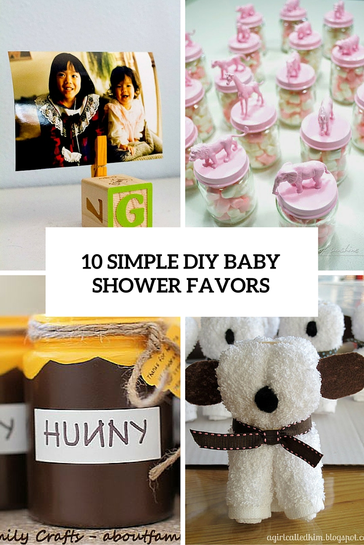 10 simple and quick to make diy baby shower favors shelterness 10 simple and quick to make diy baby shower favors solutioingenieria