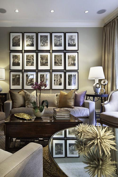 Large Wall Art Living Room Artworks
