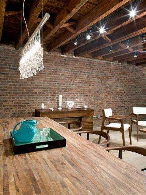 36 Practical And Stylish Basement Ceiling Decor Ideas
