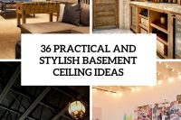 36-practical-and-stylish-basement-ceiling-ideas-cover