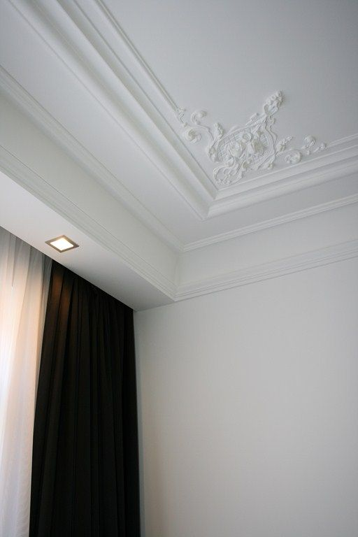 Decorative Wood Ceiling