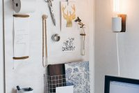 small-diy-wall-lamp-with-a-touch-of-leather-2