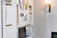 small-diy-wall-lamp-with-a-touch-of-leather-6