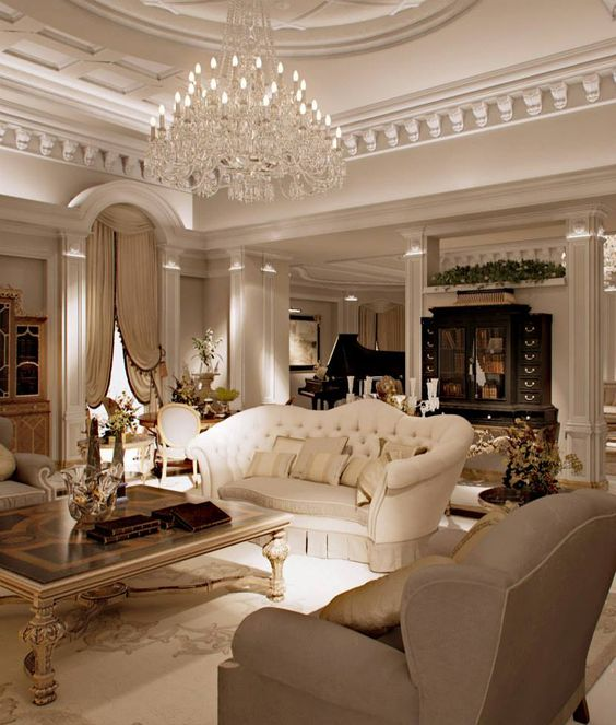 Ceiling Molding Design Ideas gorgeous ceiling and wall decor wwwinvitinghomecom medallions and crown moulding dundee Stunning Sculptural Ceiling Molding
