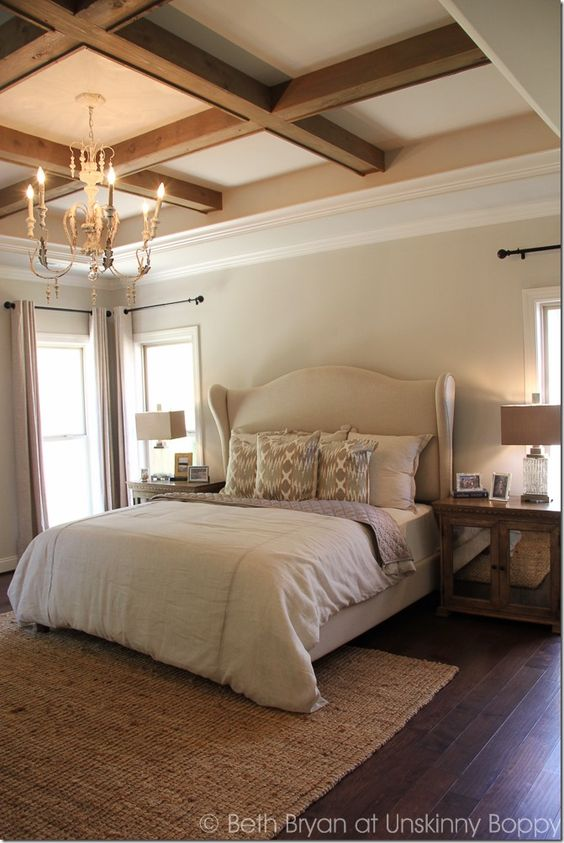 36 Stylish And Timeless Coffered Ceiling Ideas For Any Room Shelterness