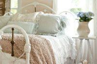 04 coastal shabby chic bedroom