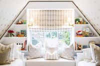 08 shared attic kids' room for two