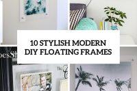 10-modern-stylish-diy-floating-frames-cover