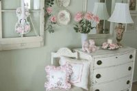 14 white distressed bedroom furniture