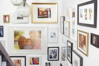 23 mismatched frames with bold shots