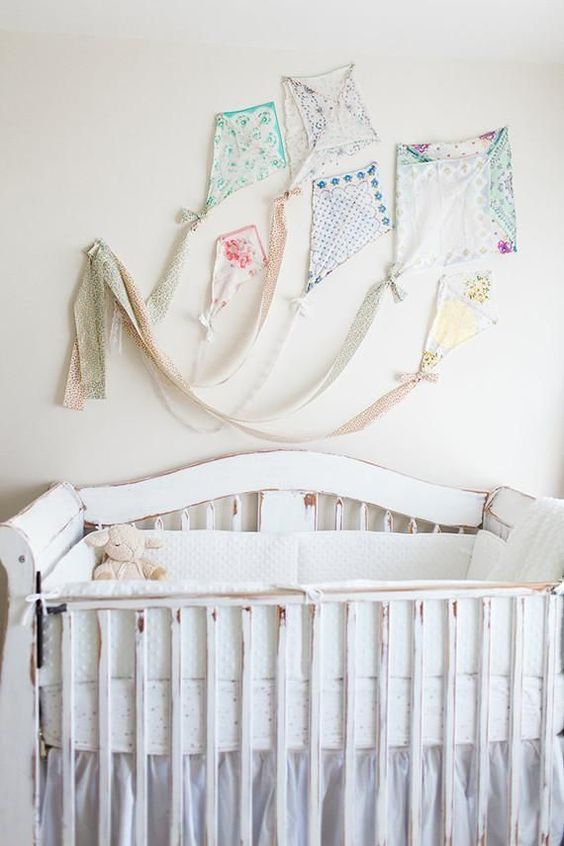 6 Shabby Chic Nursery Décor Tips And 24 Ideas - Shelterness