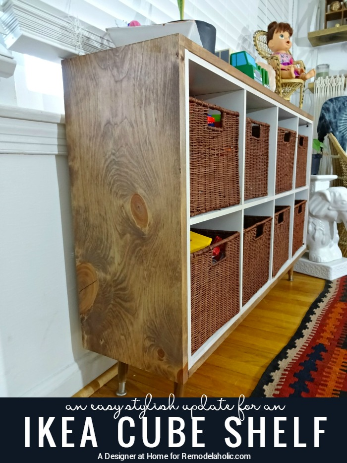 Wooden Dollhouse Diy