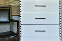 DIY modern IKEA Rast hack