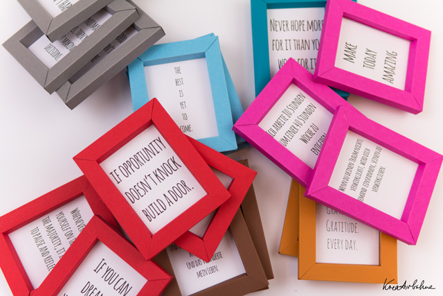 11 DIY Paper Photo Frames That Are Easy And Budget-Friendly To Make ...