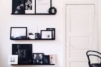 short black for artworks