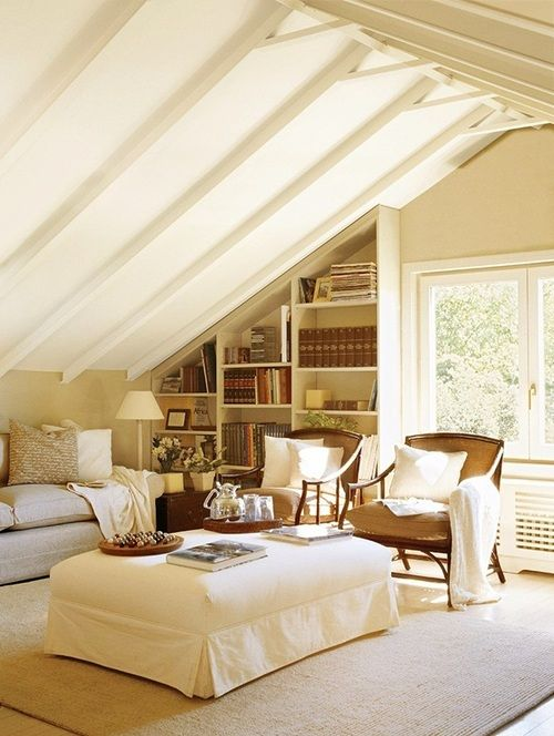 10 traditional white living room with cozy touches