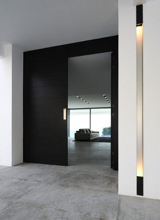 Wooden Door Design Bedrooms