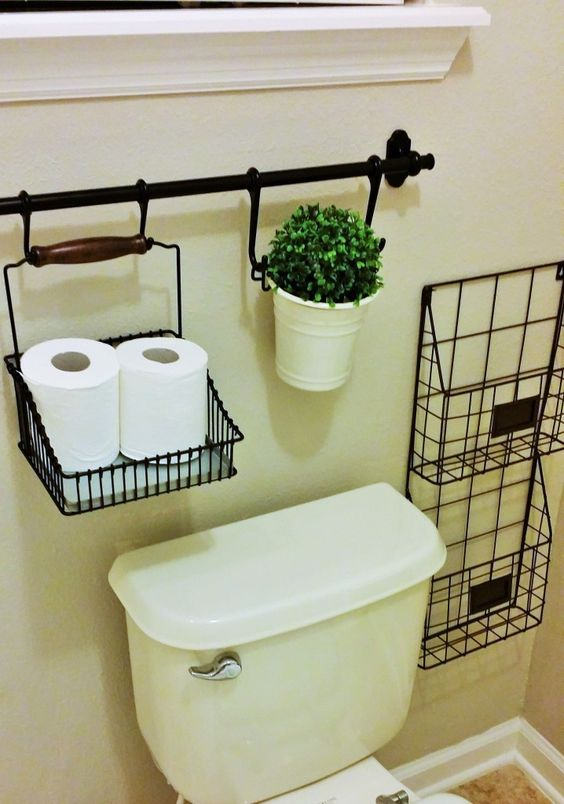 26 simple bathroom wall storage ideas shelterness diy bathroom storage ideas roomsketcher blog