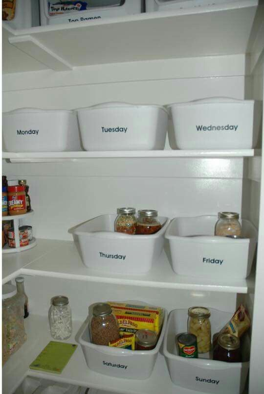 21 Jars And Containers To Organize Food In Your Pantry