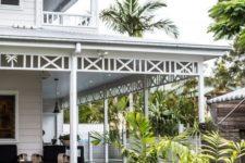 18 wrap around porch transforming into a pool deck